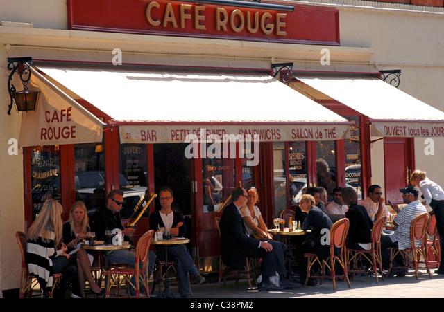 Cafe Rouge Christmas Day Menu Brighton