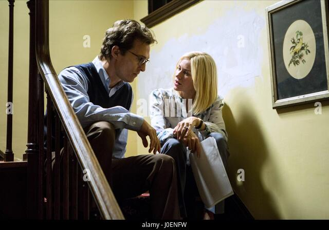 MATTHEW MCCONAUGHEY & NAOMI WATTS THE SEA OF TREES (2015) - Stock Image