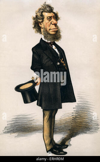 Collection of political cartoons and caricatures from the 1700s and