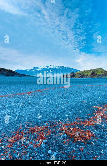 Iceland Landscape Landschaft Landschaft Stock Photos