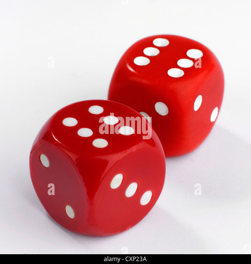Dice Spots Stock Photos & Dice Spots Stock Images