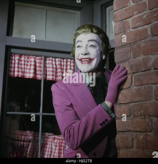 Batman And Joker Stock Photos & Batman And Joker Stock