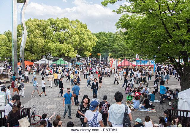 Okinawa Festival Stock Photos & Okinawa Festival Stock Images - Alamy