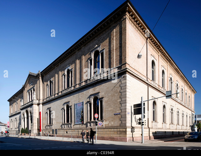 Staatliche stock photos staatliche stock images alamy for Outlet store karlsruhe