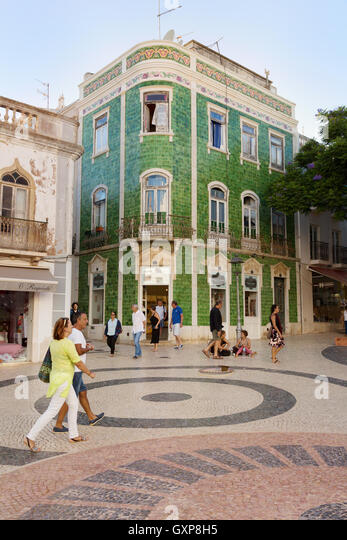 Building Portugal Street Stock Photos Building Portugal Street Stock Images Alamy