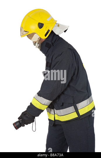 Firefighter Silhouettes Stock Photos Amp Firefighter