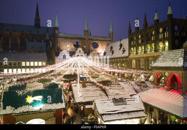 Lubeck Winter Stock Photos Amp Lubeck Winter Stock Images