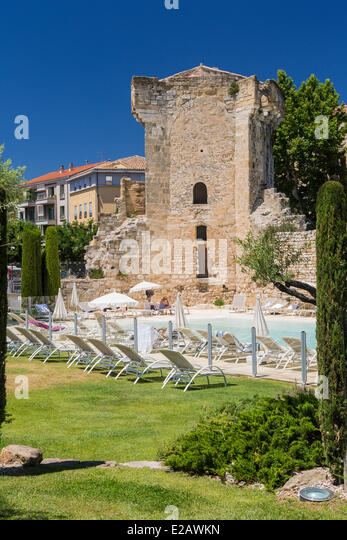 Thermal baths stock photos thermal baths stock images for Aix en provence bouches du rhone