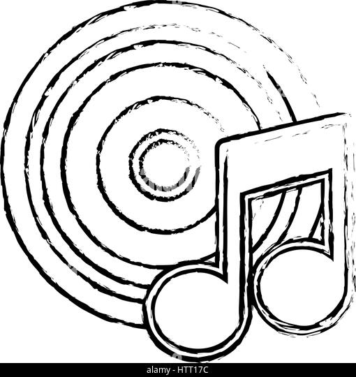 Record player coloring pages Coloring book vinyl