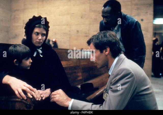 analysis of witness directed by peter weir The following analysis reveals a comprehensive look at the storyform for witness unlike most of the analysis found here—which simply lists the unique individual.