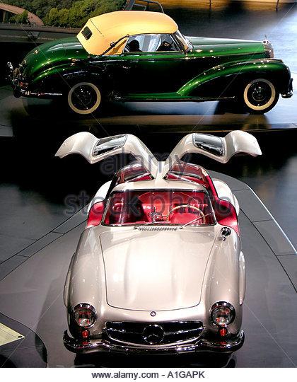 Chrysler building interior stock photos chrysler for Mercedes benz daimler chrysler