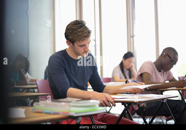 students and examination essay It is aim of every student to qualify his examination getting highest marks every  student strives a lot to achieve success in his exam still many students may.