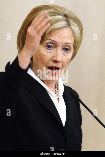 Hillary Clinton Hells Kitchen