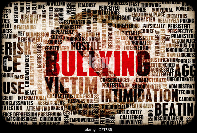 an introduction to the social problem of bullying Victim, bullying is influenced by factors of ability in social interaction low ability in  the social interaction will make adolescents turn into an aggressive action for  addressing their social problems the impacts of  psychology an introduction.