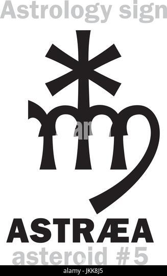 Logos astrology asteroid