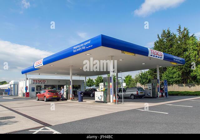 Tesco Car Wash Prices