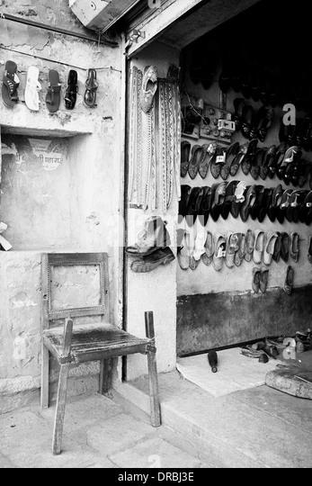 Quarter Shoe Store Portobello
