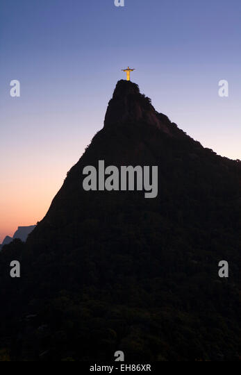 how to get to the top of christ the redeemer