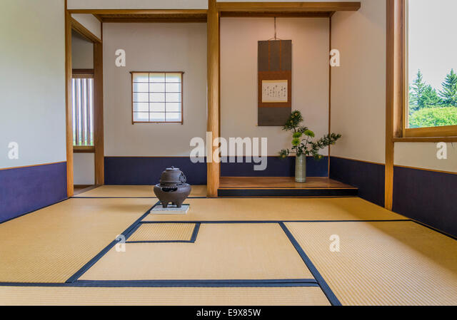 Traditional Japanese House Stock Photos Traditional Japanese House Stock Images Alamy