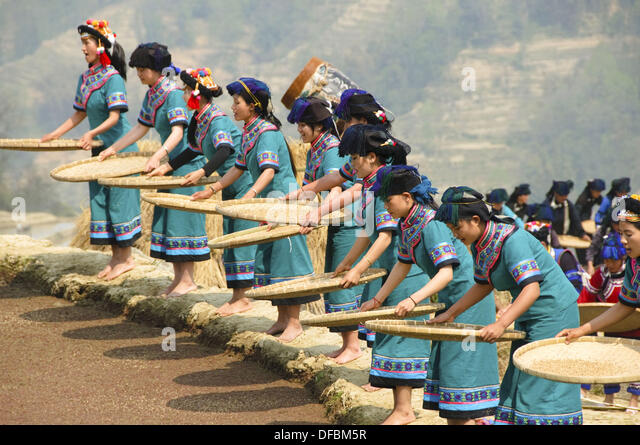 Dating county sichuan province china 4