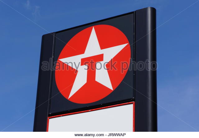 Old Texaco Gas Station Stock Photos & Old Texaco Gas ...