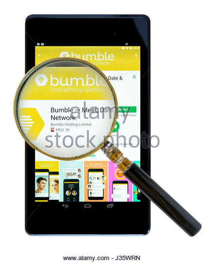 Bumble dating app for pc