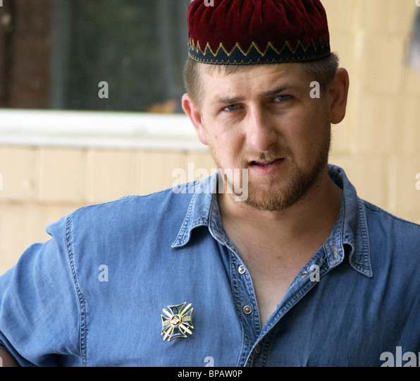 Kadyrov will attract Americans to train Chechen special forces 11/23/2016 44