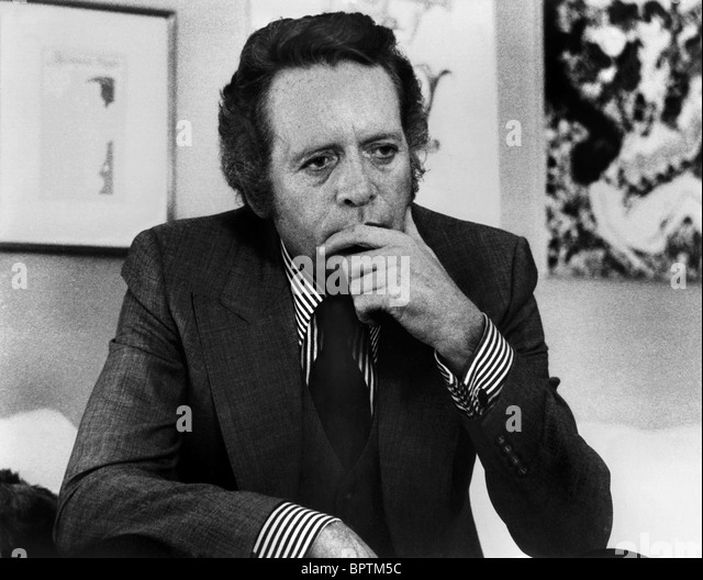 PATRICK MCGOOHAN ACTOR (1978) - Stock Image