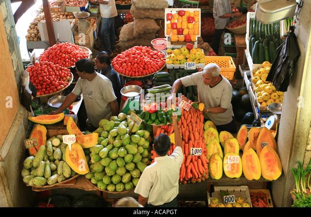 Port louis mauritius stock photos port louis mauritius stock images alamy - Mauritius market port louis ...