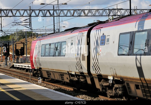 virgin train company background Free research that covers introduction virgin company in britain that caters to the different industry such as travel, entertainment, mobile, lifestyle and the finance industry offering.