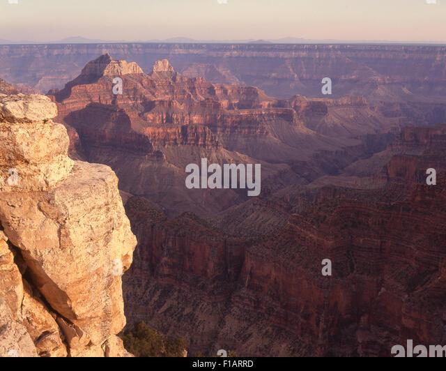 Grand Canyon - Stock Image