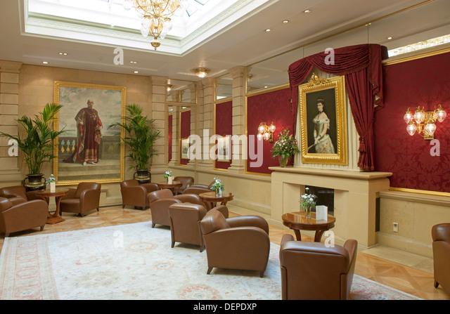 B B Hotel Osterreich Wien