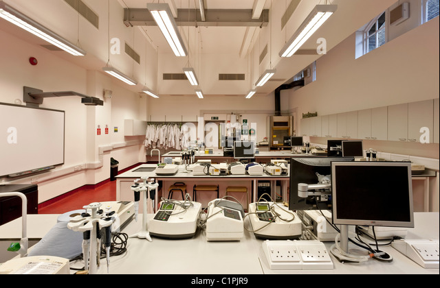 University of East London Stratford. - Stock Image
