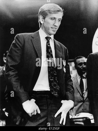 Jul 16, 2004; Buenos Aires, ARGENTINA; (File Photo 11/02/1971) Former world chess champion BOBBY FISCHER of the - Stock Image