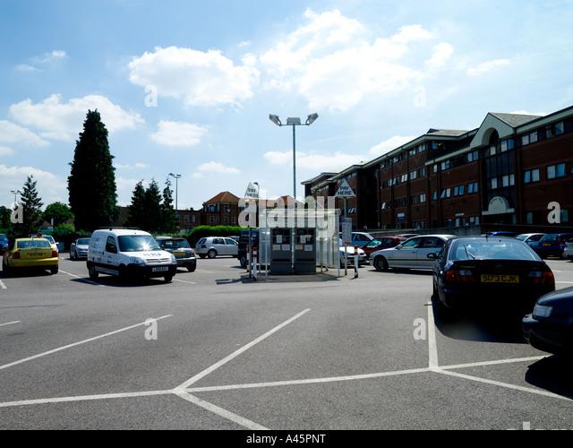 Car Parking Charges At Queen Elizabeth Hospital Birmingham