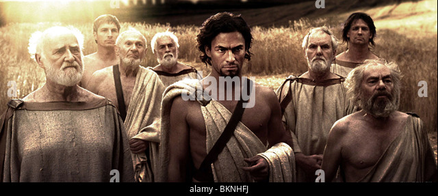 300 -2006 DOMINIC WEST - Stock Image