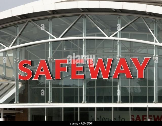 Safeway Supermarket Stock Photos Amp Safeway Supermarket