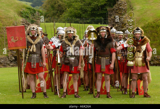 an analysis of the abilities of the roman army Augustus: augustus, first roman emperor  hoped to make use of him but underestimated his abilities  and syria, the three regions containing the bulk of the army.