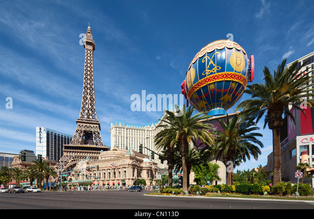 Who Owns The Paris Hotel In Las Vegas