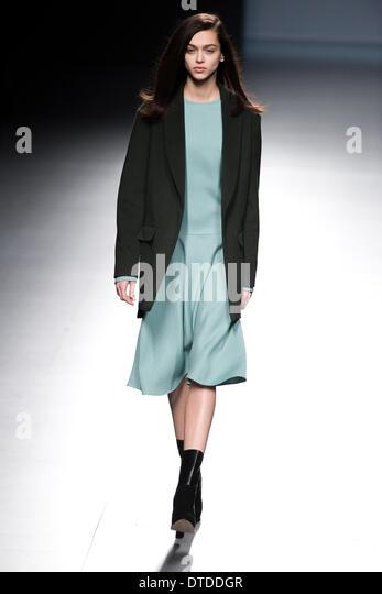 Mercedes Benz Fashion Week Madrid Stock Photos & Mercedes ...