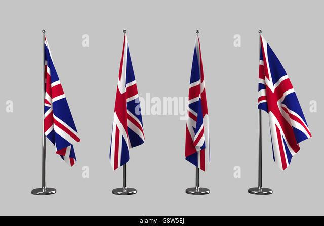 uk flag white background stock photos uk flag white background stock images alamy