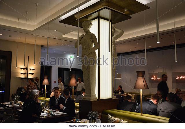 opening italian restaurant la banca stock photos opening italian restaurant la banca stock. Black Bedroom Furniture Sets. Home Design Ideas