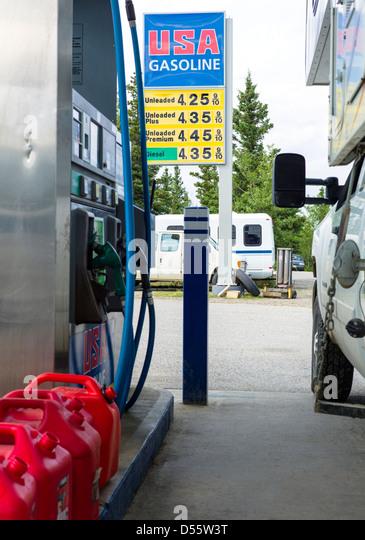 gas per mile