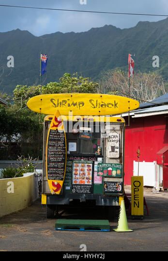 Big Island Poke Food Truck