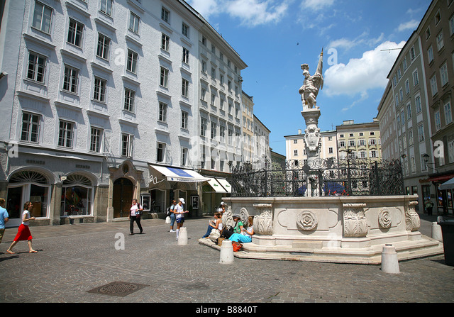 Cafe San Marco Salzburg