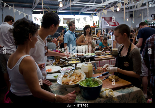 Ocean Mall Food Court Menu