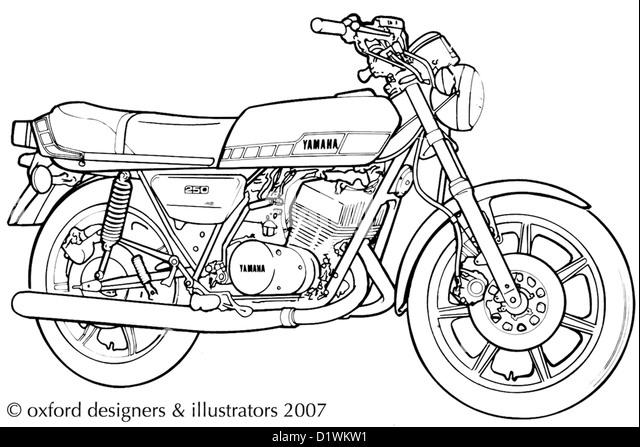 two stroke motorbike stock photos  u0026 two stroke motorbike