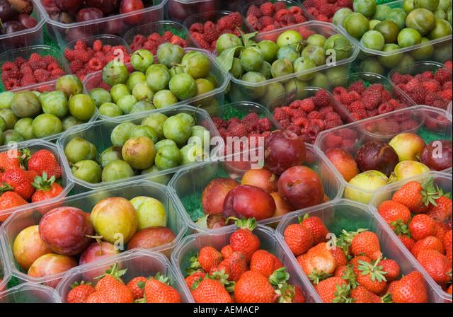Healthy Food Ceredigion