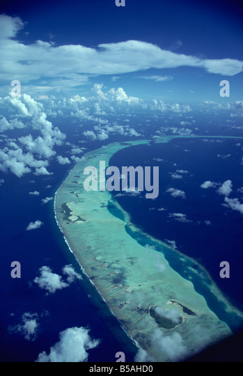 Maldive Islands, Indian Ocean - Stock Image