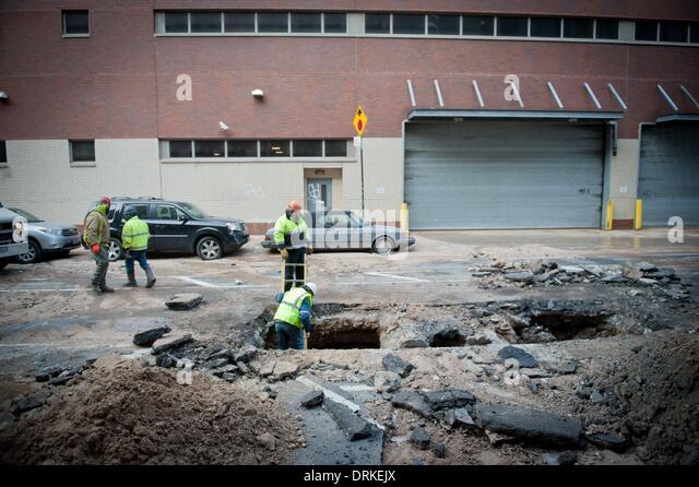 City Of Manhattan Beach Water Dept